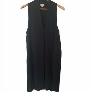 🖤 Classy Aritzia black sleeveless dress size L